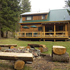 Rock Creek Trout Bums - Fly Shop & Cabin Rental