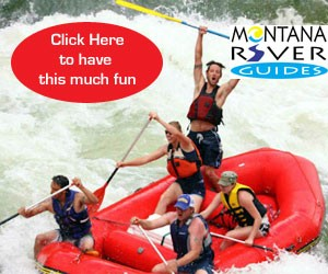 Montana River Guides - on the water FUN! - Montana's best whitewater rafting, paddleboard & river-boarding service! Alberton Gorge Ranch awaits with professional guides for great river excitement in a beautiful setting on the Clark Fork River, fun for all ages and abilities. Trips also offered with lunch or evening BBQ.