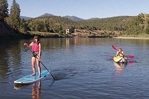 Montana River Guides