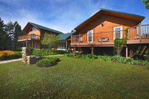 Bed & Breakfasts of Montana - better than hotels