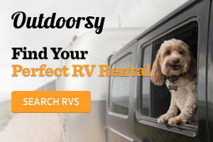 Missoula and Bitterroot Area RV Rentals