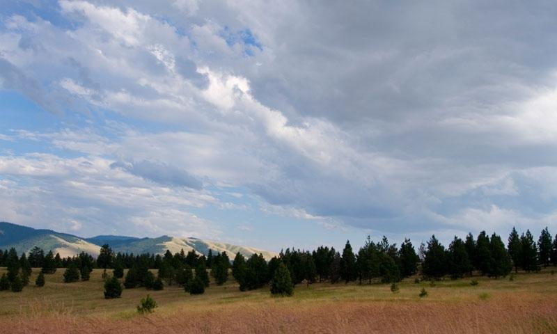 Missoula Montana Tourism Blue Mountain Rec Area