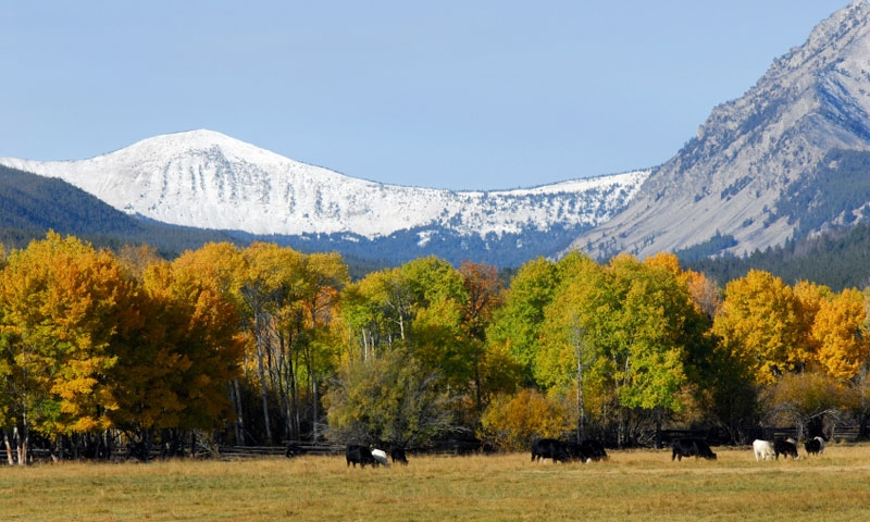 Missoula Montana Mountains Mountain Ranges Alltrips