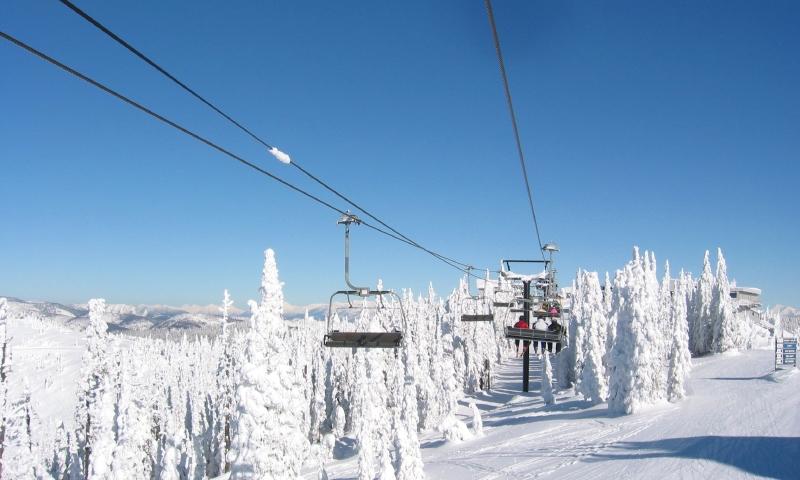 Missoula Montana Ski Resorts