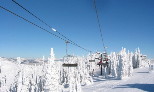 Missoula Montana Ski Resorts