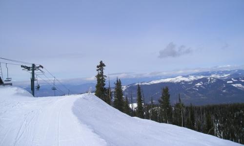 Montana Snow Bowl