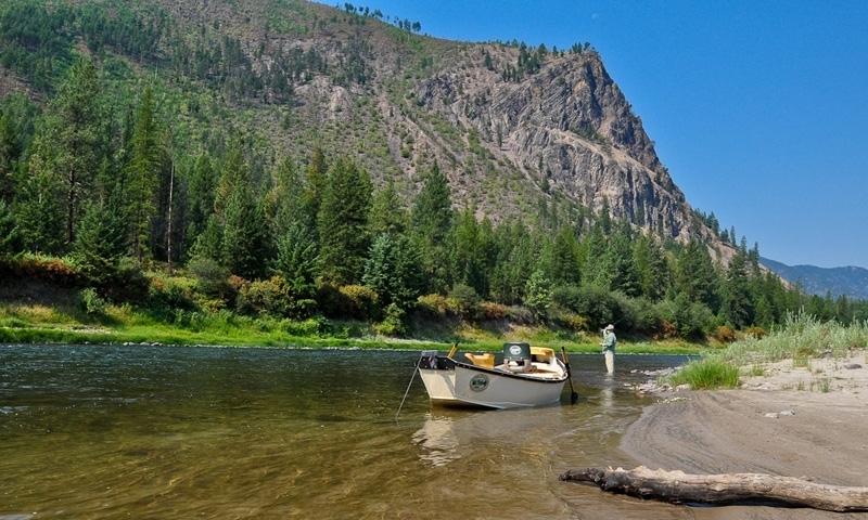 Missoula Montana Fishing Fly Fishing Alltrips