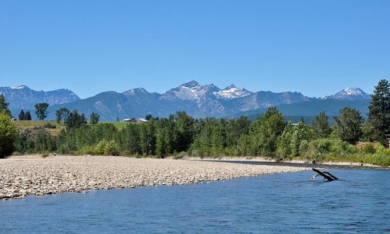Missoula Montana Fishing Guides
