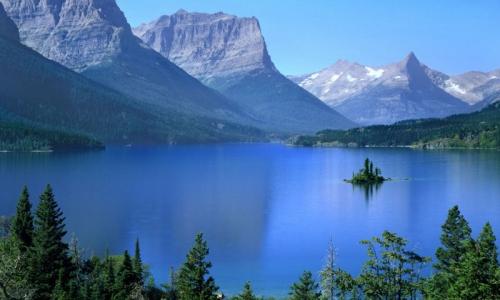 Glacier National Park Travel Information Alltrips
