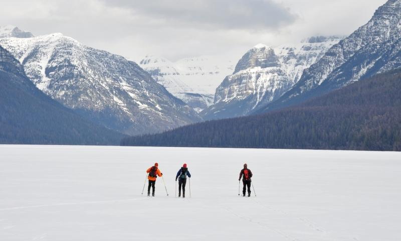 Ski Missoula Montana Skiing Alltrips
