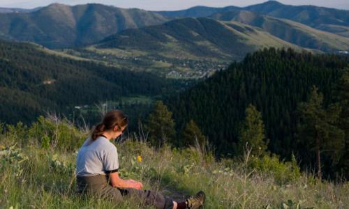Missoula Montana Hikes