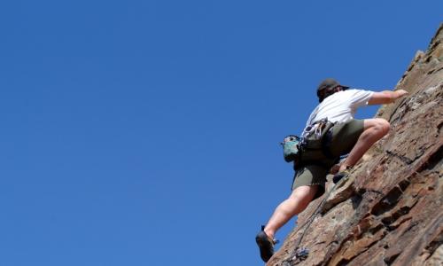 Missoula Montana Climbing